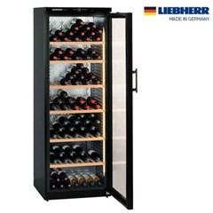 독일 프리미엄 리페르 와인냉장고 WKb4612 (750ml기준 195병 보관)