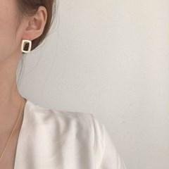 [컬러 귀걸이] 젤리 이어링