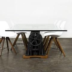 D8 르로이 다이닝 테이블