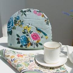 [울스터위버스] 장미(Aviary) 덮개 티코지