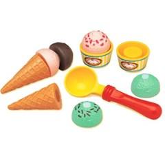 [레드박스] 아이스크림놀이세트 (612R22142)