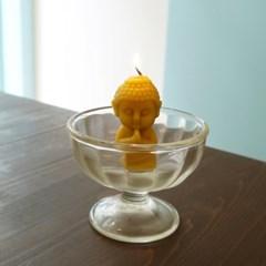 [Honey Bees Candle] 부처님 밀랍초