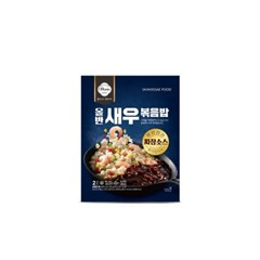 신세계푸드 올반 키친 새우 볶음밥 440g