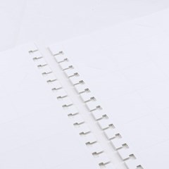[Cheese Note] REFILL PAPER_도트 내지