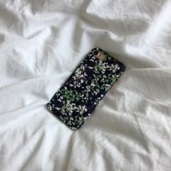 [뮤즈무드] cherry blossom night 아이폰케이스