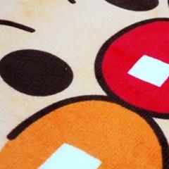 [일본]호빵맨 얼굴형 수건, 핸드타올(873615)