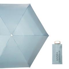 솔리드 초경량 5단 양산 우산 겸용 우양산