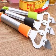 소믈리에 캔비어오프너 1개(색상랜덤)
