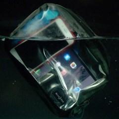 런오프 방수팩킹 큐브 - M