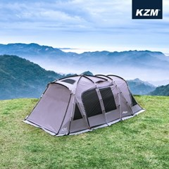 카즈미 아티카 텐트 K9T3T004 / 4-5인용 내수압3000mm 거실형텐트 캠