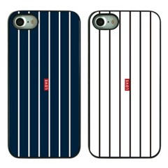 HYONNA STRIPE LOVE BLACK CASE_(1170243)