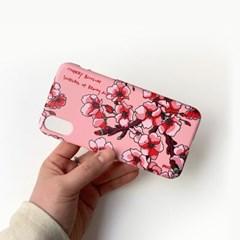 벚꽃 / 핑크
