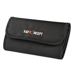 K&F 고급 필터 파우치 (6pocket)