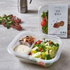 홀리셔스 몸매관리 토핑 게맛살 샐러드 5팩