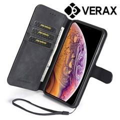 아이폰 XR/XS/맥스/X/8/7/6/S/플러스 스탠딩 가죽케이스_(1467331)