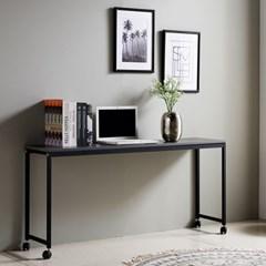 콘솔 테이블 사이드 다용도테이블 노트북 플러스 책상_(2280605)