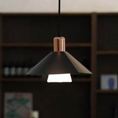 루미르B 펜던트 조명, 엣지쉐이드 SET / 식탁등 / 3단계 밝기조절