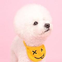 턱받이 빕(yellow) Bib