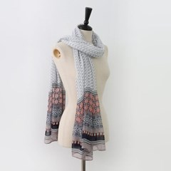 Bounce Scarf