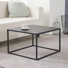 모스크 큐브 거실 테이블 (중)