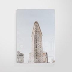 디아섹 대형 A1/A2 아크릴액자 NYC USA AGP01