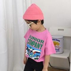 주니어컴퍼니 아동 티셔츠