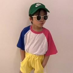 레고레고 아동 티셔츠
