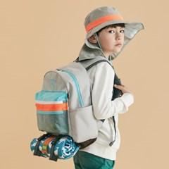 [호핑백]초등학생 소풍가방 버블버블 슈가_3컬러