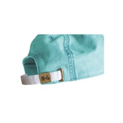 [Hardinglane]Adult`s Hats Scallop on Aqua