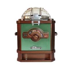 오띠모 커피 듀얼 로스터기 JN-500R
