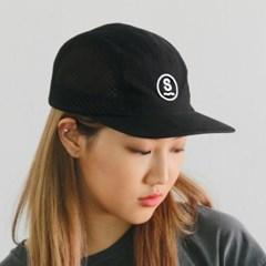 캠프캡 메쉬 모자
