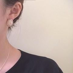 [빈티지 플라워 귀걸이] 프레리 이어링