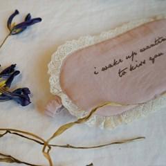 린넨 드리밍 마스크 : Linen dreaming mask