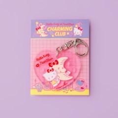 [텐바이텐 단독] HELLO KITTY CHARMING CLUB Key Holder