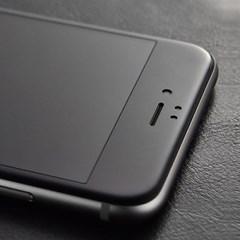 (한정판매) CARBON 풀커버 9H 강화유리 아이폰X/XS 외 아이폰시리즈
