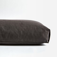 REST BED CHARCOAL