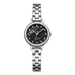 [쥴리어스정품] JA-1157 여성시계/손목시계/메탈밴드