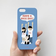 HAVE A NICE DAY - 블루