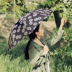 Because 빈티지무드 장우산