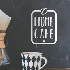 홈카페 home cafe 주방 레터링 스티커