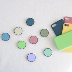 컬러케이스 ver.1 삼성갤럭시 슬림케이스