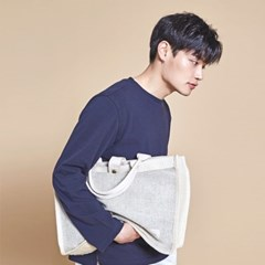 [5/24 예약배송] Jute Big Bag_Natural