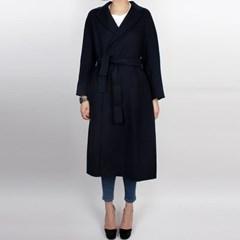 19SS S 막스마라 에스투리아 코트 다크블루 ESTURIA COAT DARK BLUE