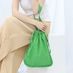Onde bag (Light green)