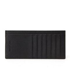 [Guy Laroche] 기라로쉬 사피아노 심플 카드케이스-블랙