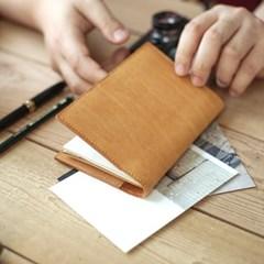 nraw 407BP 빈티지 여권케이스