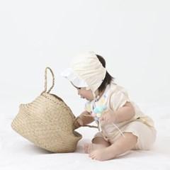 레모니 아기모자/보넷/비니_여름용_(1262271)