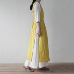 옐로우 마마스 - 앞치마(2 color)
