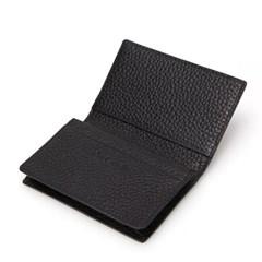 [Guy Laroche] 기라로쉬 밀란 오플 카드지갑(소)-블랙