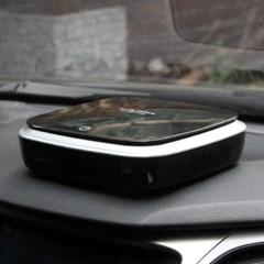 에어케어 헤파필터 차량용 공기청정기 SQ-1